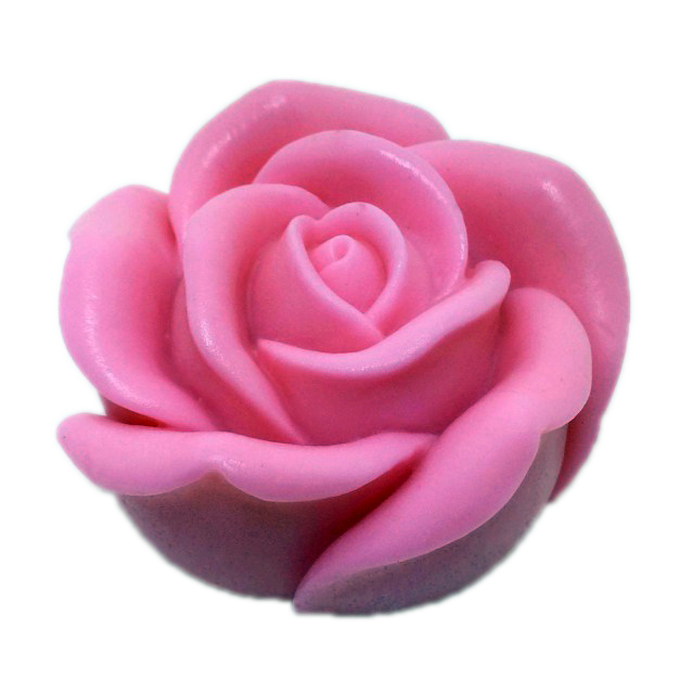 Rose Soap Mold